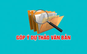 Góp ý dự thảo lần 2 Thông tư về việc Ban hành Thông tư sửa đổi, bổ sung một số điều của Thông tư số 27/2020/TT-BCT ngày 30/9/2020 của Bộ trưởng Bộ Công Thương